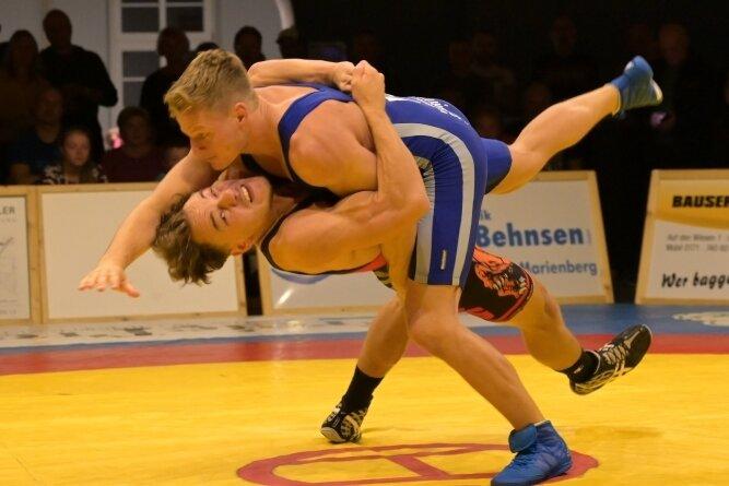 Beim letzten Aufeinandertreffen 2019 gewannen die Thalheimer beide Duelle gegen Potsdam. Dabei überzeugte auch Chris Schneider mit zwei Siegen gegen Peter Groß - beide via Technischer Überlegenheit.