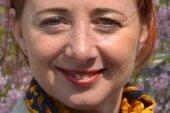Patrizia Meyn - Geschäftsführerin