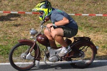 Am Sonntag können wieder Zweiradfans zeigen, was in ihren Maschinen steckt.