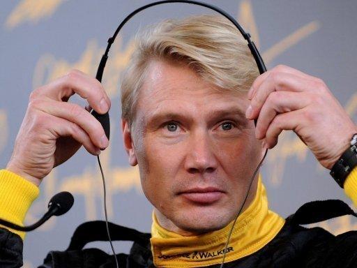 Mika Häkkinen: Comeback nach vier Jahren