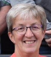 Ilona Groß - Bürgermeisterin derGemeinde Triebel