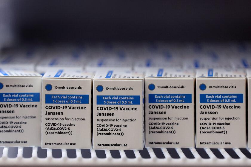 Stadt Thum erhält 700 zusätzliche Impfdosen