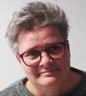 Ulrike Fink - stellvertretendeHerbergsleiterin