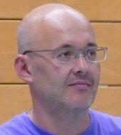 Rico Fritzsch - Trainer VC Zschopau II