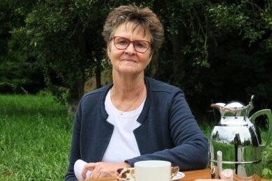 Sabine Zimmermann will ihr Bundestagsmandat nicht kampflos hergeben.