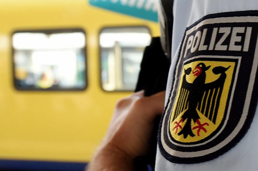 S-Bahnverkehr zum Dresdner Flughafen unterbrochen