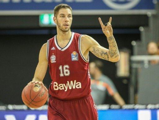 Die Münchner Basketballer sind Hauptrunden-Meister