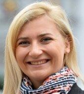 Carolin Bachmann - Kandidatin für den Bundestag