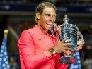 Rafael Nadal will seinen US Open Titel verteidigen