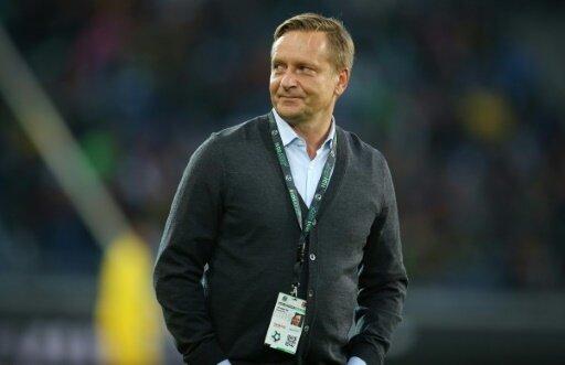 Horst Heldt hat in Hannover bis 2021 verlängert