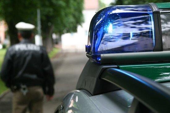 Polizei: Vergleichsweise ruhiger Jahreswechsel
