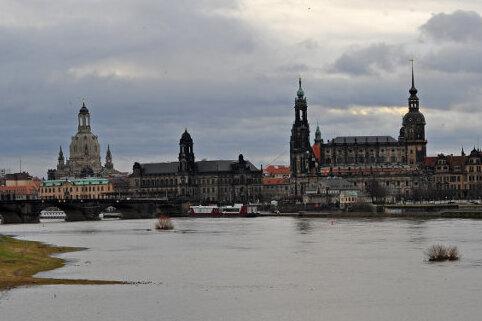 Ausgangsbeschränkungen für Dresdner bereits ab Mitternacht