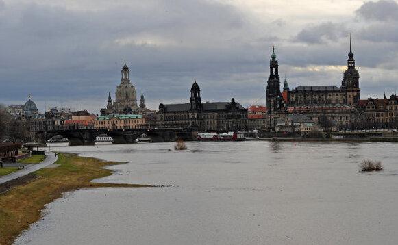 Jazztage in Dresden mit Besucherrekord