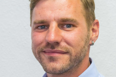 Sascha Thamm - Bürgermeister
