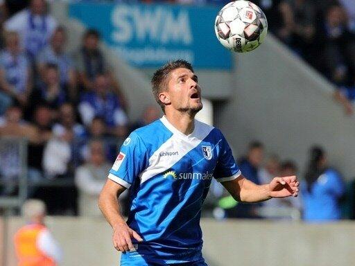 Magdeburgs Aleksandar Ignjovski fällt verletzt aus