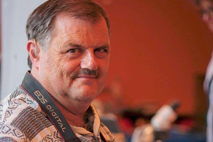 Volkmar Winkler war Ortschronist von Mühlau und ist unerwartet gestorben.