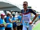 Frodeno wird nicht aktiv am Ironman-Hawaii teilnehmen