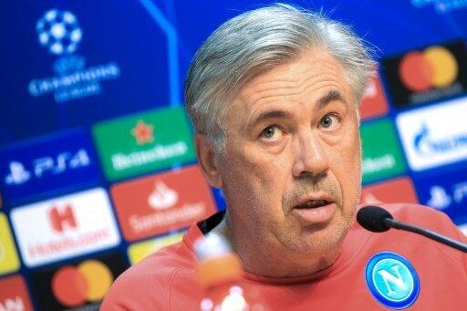 Carlo Ancelotti hält viel von Jürgen Klopp