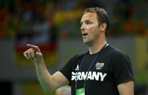 Bei der WM noch dabei: Dagur Sigurdsson
