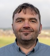 Alexander Spitzner - Geschäftsführer der Treuener Wohnungsverwaltung GmbH