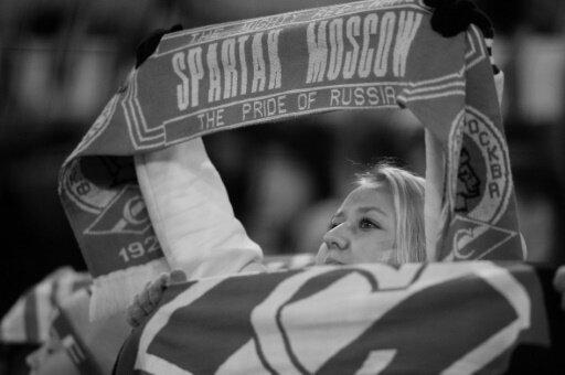Spartak Moskau trauert um Klublegende Alexej Paramonow