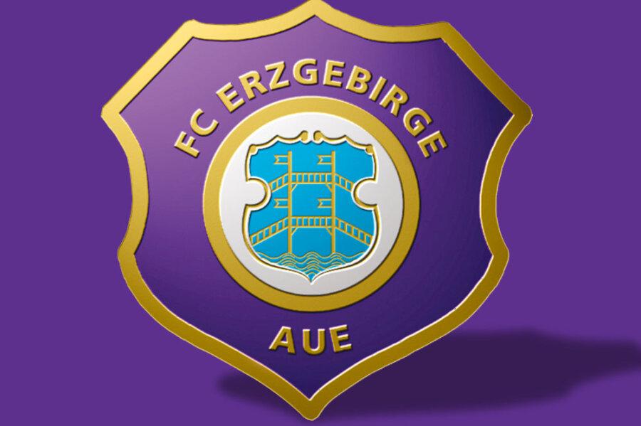 Erzgebirge Aue verstärkt Trainerteam und leiht Mittelstürmer aus