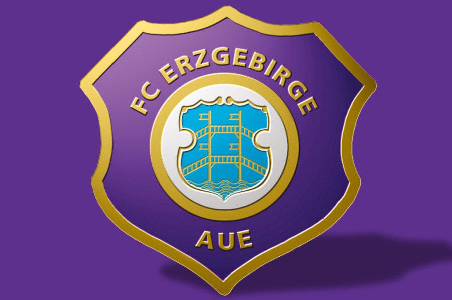 Erzgebirge Aue plant bei Ligaverbleib mit 15,5 Millionen-Etat