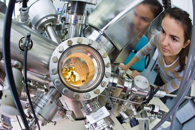 Sachsen will Mikroelektronik mit Millionen-Förderung ausbauen