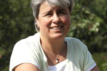 Annett Arnold macht sich für sexuelle Aufklärung von Kindern stark.