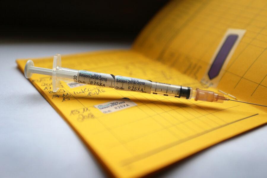 Grippeimpfstoff aus dem EU-Ausland in zwei Wochen erwartet