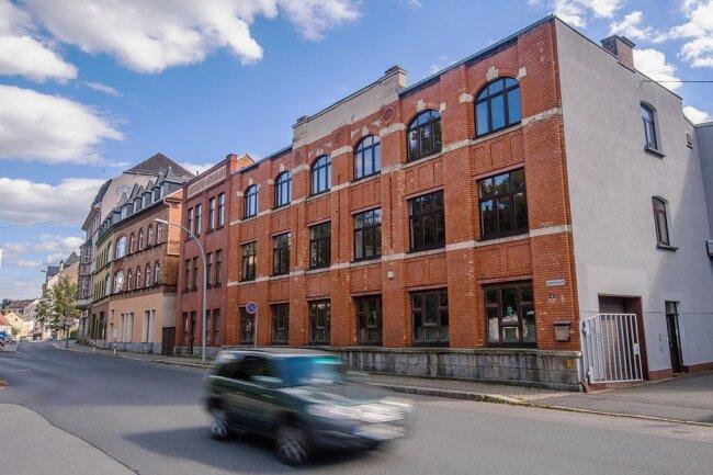 Die Simplon-Werk Aue GmbH hat Insolvenz angemeldet.