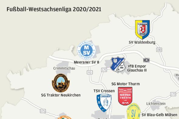 Vier Vereine peilen Spitzenplatz an