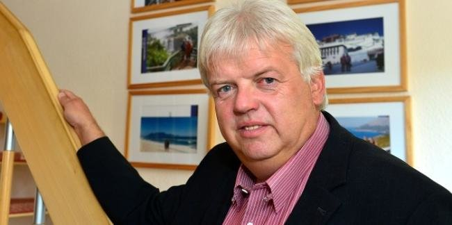 Dieter Greysinger