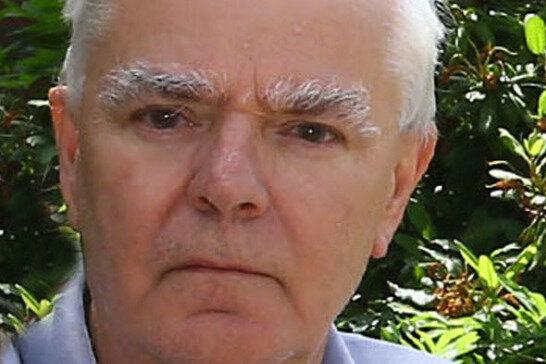 Martin Hartzendorf - Mitglied der Bürgerinitiative