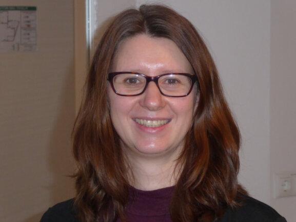 Anne Fischer