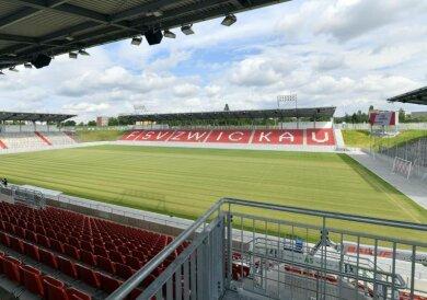 Der FSV Zwickau veranstaltet am 28. August einen Aktionstag in der GGZ-Arena, bei dem 1000 Gäste zugelassen sind.