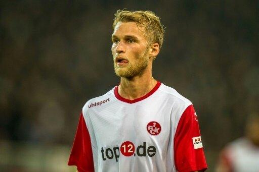 Union Berlin verpflichtet Andersson für zwei Jahre