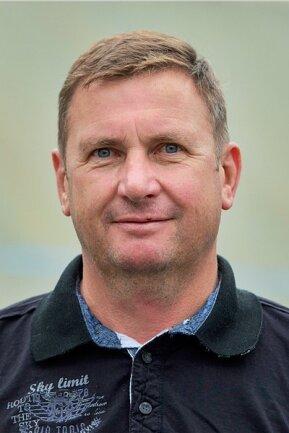 Ralph Müller - Radsporttrainer