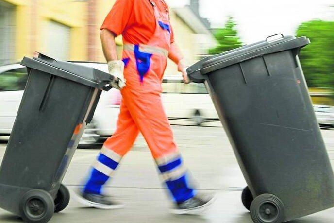 Neue Müllgebühren für das Vogtland beschlossen