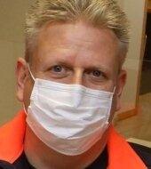 Gunter Philipp - Rettungsdienstleiter DRK-Kreisverband