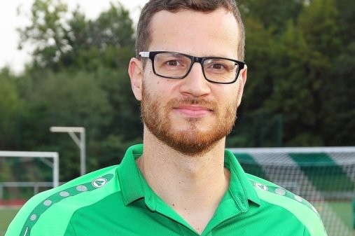 Benjamin Seidl ist Chef des Schiedsrichterausschusses. Nach Aussage des 32-Jährigen könnte der Kreisverband Zwickau locker 20 Unparteiische mehr gebrauchen.