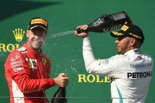 RTL: Über fünf Millionen Zuschauer sehen Hamilton-Sieg