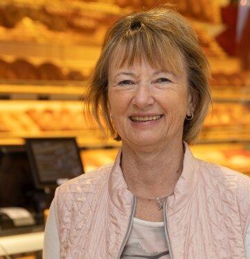 Martina Hübner, Geschäftsführerin der Annaberger Backwaren GmbH.