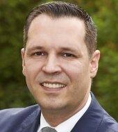 Rico Anton - CDU-Landratskandidat