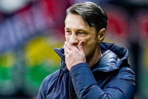 Medienbericht: FC Bayern München trennt sich von Trainer Kovac