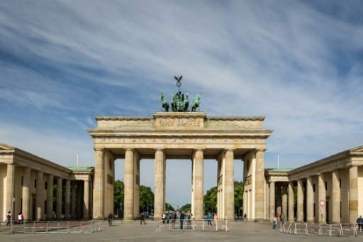 Berlin hofft auf die Vergabe der Special Olympics 2023