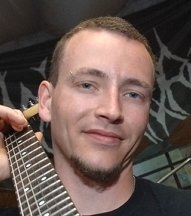 "Marcel Polster: ""Metal-Musik ist immer ausbaufähig."""