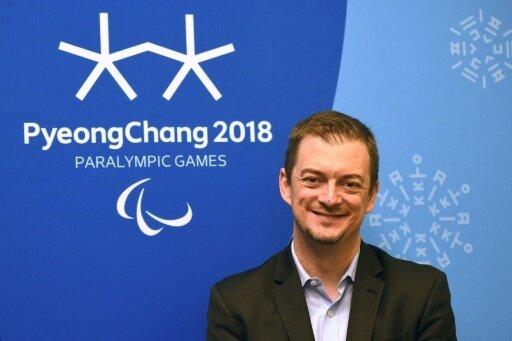 IPC-Präsident Andrew Parsons soll IOC-Mitglied werden