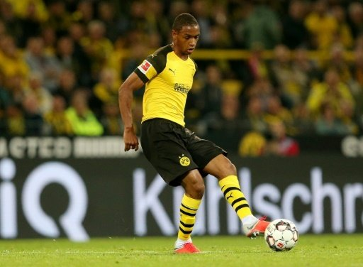 Abdou Diallo wird dem BVB für ein Spiel fehlen