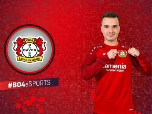 Fabian De Cae spielt ab sofort für Bayer Leverkusen